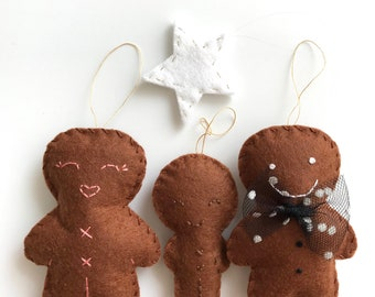 Gingerbreds