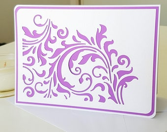 Handmade Card - for any occasion
