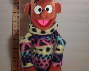 Koz the Kool puppet