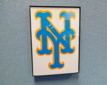 New York Mets Wall Art