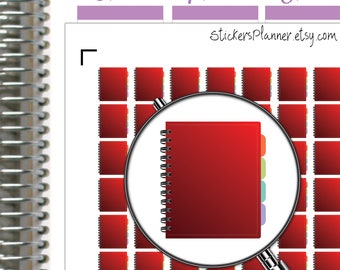 Reminder Stickers Planner Stickers Notebook Stickers Planner for Erin Condren Planner Happy Planner Planning Stickers Journal Stickers (i28)