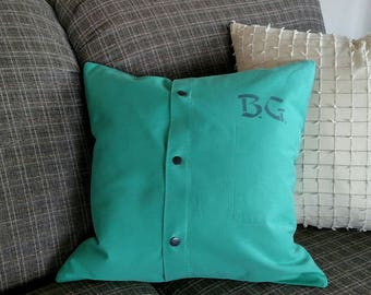Stacy's Pillow