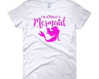 Mermaid Women's short sleeve t-shirt