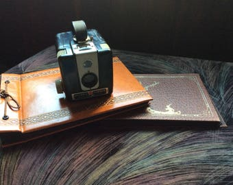 Brownie Hawkeye  Camera & Photo Albums