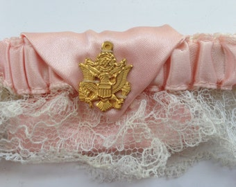 World War II Garter