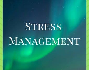 Stress Management Basics