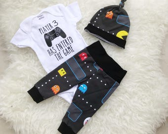 Pac-Man 'Player 3' Set