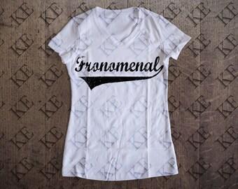 Fronomenal Swoosh T-Shirt