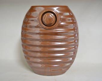 Hot water bottle 5012, porcelain