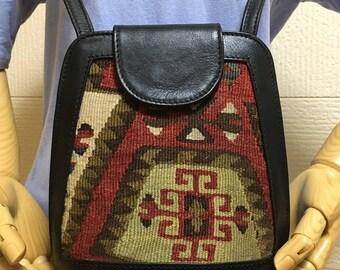 30% OFF FREE Shipping, Kilim Pouch, Boho Chic bag, crossbody bag, Shoulder bag, Kilim Porch 2