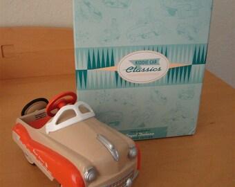 1955 Murray ROYAL DELUXE - Pedal Car - Hallmark Kiddie Car Sidewalk Classics