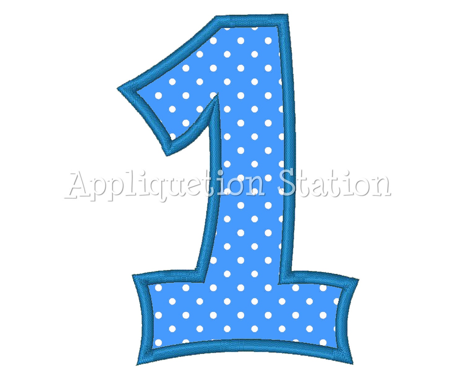 Number one plain 1st birthday applique machine embroidery for Embroidery office design version 9
