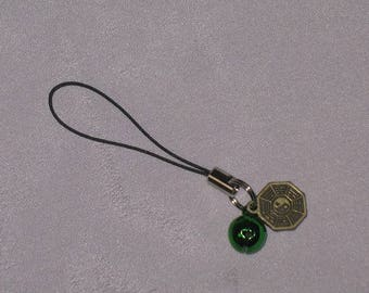 Good Luck Yin Yang Amulet Omamori Talisman Charm