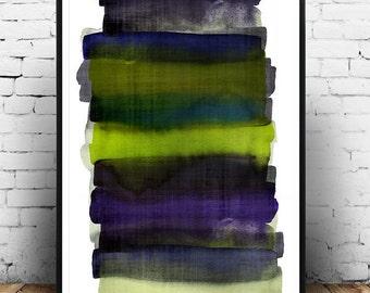 modern painting print, giclee art print, large wall art, living room decor, wall art prints, fine art prints, wall decor, abstract print