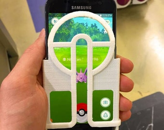 Samsung Edition Pokemon Go Pokeball Aimer