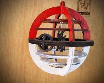 Poke-Ornament Umbreon