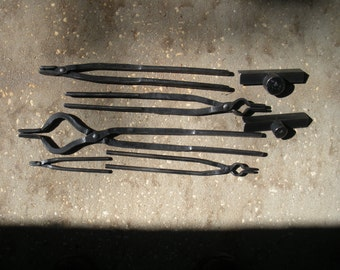 Starter Blacksmith Tools
