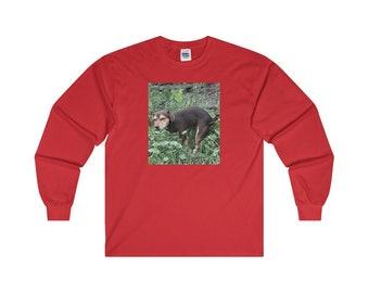 Max Dump Long Sleeve TShirt