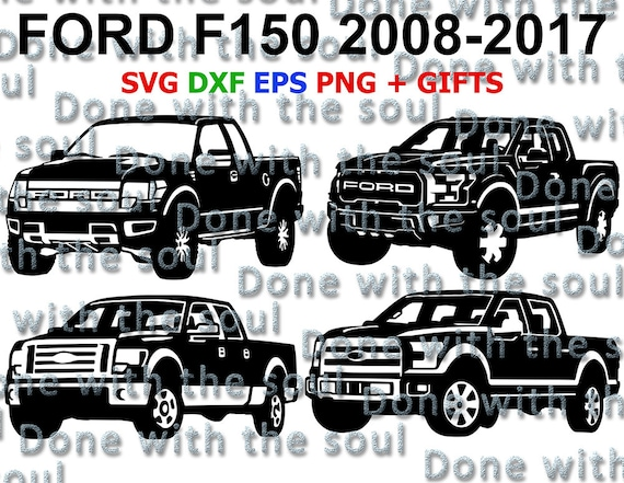 Ford f150 ford pick up f 150 ford pickup car vector freerunsca Choice Image