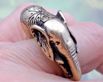 RING ELEPHANT (BA294)