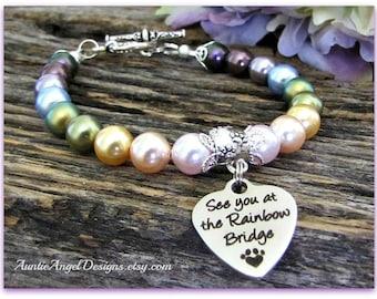 Rainbow Bridge Jewelry