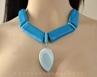 Pocahontas Necklace Cosplay Replica