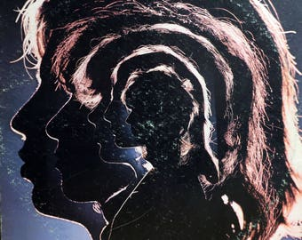 Original '71 The ROLLING STONES Hot Rocks London Records Double Album Vinyl Press 2Lp! L@@K! NICE! All Time Rock Classics! Keith Richards !!