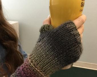 Fingerless Light Weight Gloves