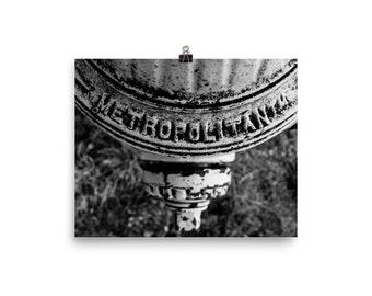 Metropolitan hydration