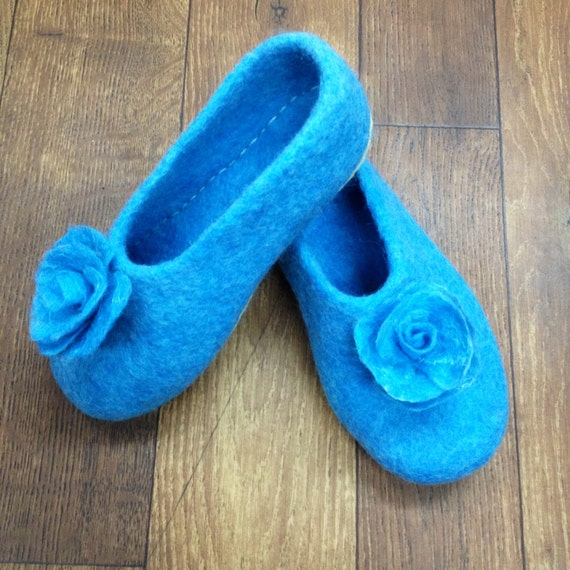 Christmas House shoes day clogs Woolen Woman's Slippers gift Mothers sheep Organic Felted slippers wool gift wool wqXTZnI7
