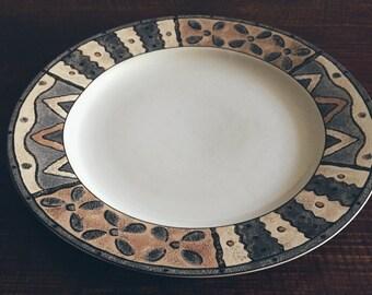 Sakura Terrain Dinner Plate & Sakura plates   Etsy