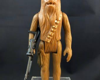 Vintage Star Wars Chewbacca complete