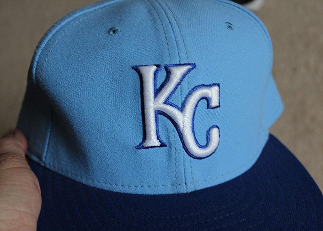 96863a22bae ... free shipping kansas city royals baseball cap f6fa5 8738f ...