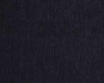 """Blue Stretch Denim Fabric By the Yard Fabric """"STDN0L-5006"""""""