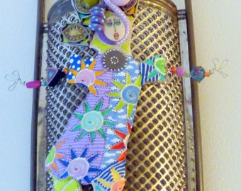 """Nothin' Like A Grate Screw"""" Babe  For Eclectic Collectors"""