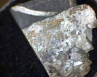 Native Silver slab specimen