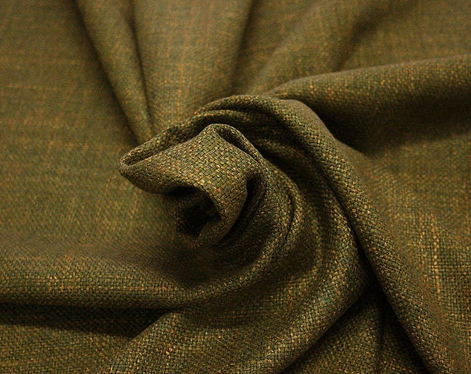 452059-natural Silk Rustic 100%, wide 135/140 cm, made in India, dry-washed, weight 312 gr