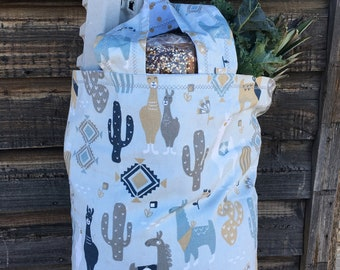Build Your Own Market Tote