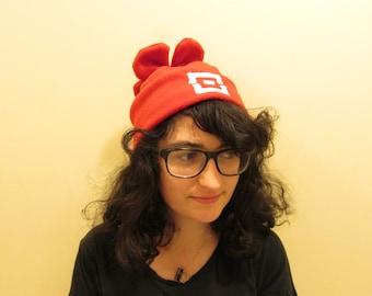 Pokemon Inspired Female Alola Hat