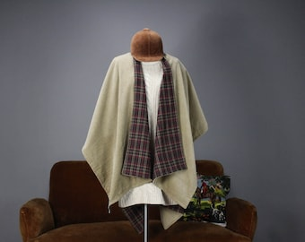 JOZELA Reversible Cape