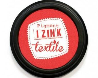 Ink izink best red textile