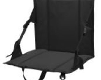 United North Central Warriors Port Authority Stadium Seat--PICK UP ONLY