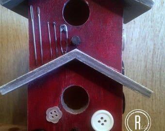 Bird niche