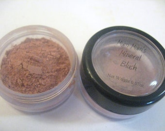 Mineral Blush - Vintage by Mum Mum's Crafts