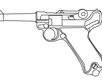 Luger Pattern