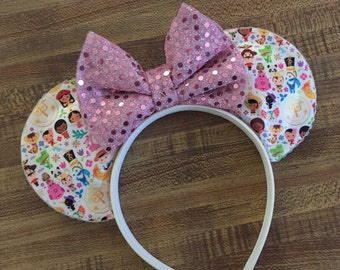 Small World Mouse Ears