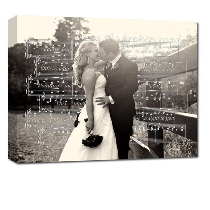 Dancing On My Own Sheet Music With Lyrics: First Dance Wedding Sheet Music Notes/ First Dance Wedding
