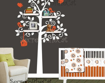 Nursery Wall Decal-Wall Decal Nursery -