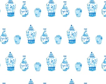 Ginger Jars Wrapping Paper