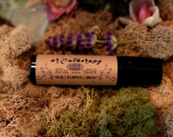 "Liquid ""Xanax"" essential oil blend~  